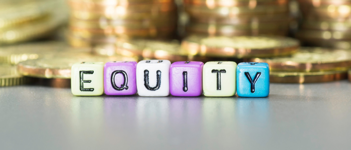 Using equity to buy a second property