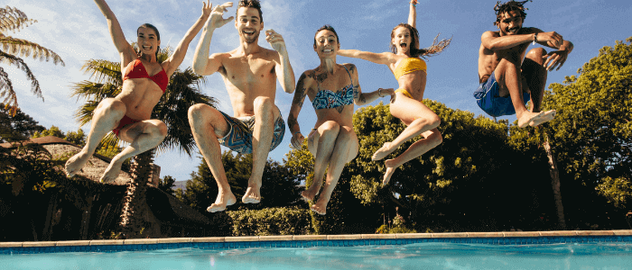 Should I buy an investment property with a pool?