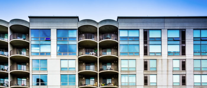 Depreciation benefits for micro apartments