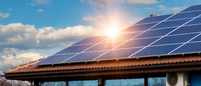 The benefits of solar assets for residential properties